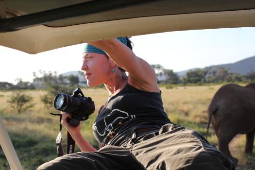 Вокруг Кении за 20 дней - сафарийник